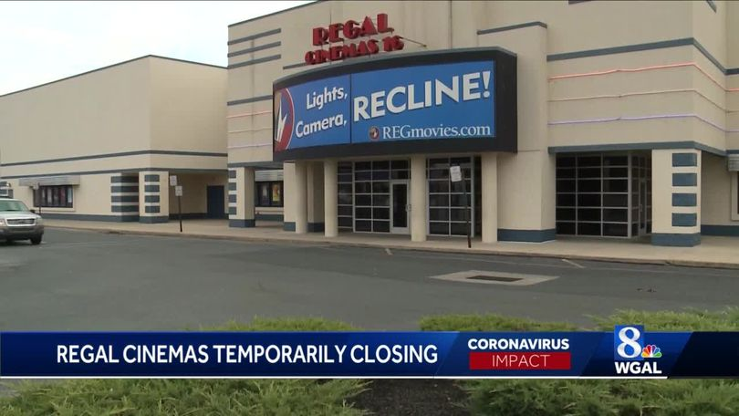 regal cinemas temporarily closes including susquehanna valley locations regal cinemas temporarily closes including susquehanna valley locations