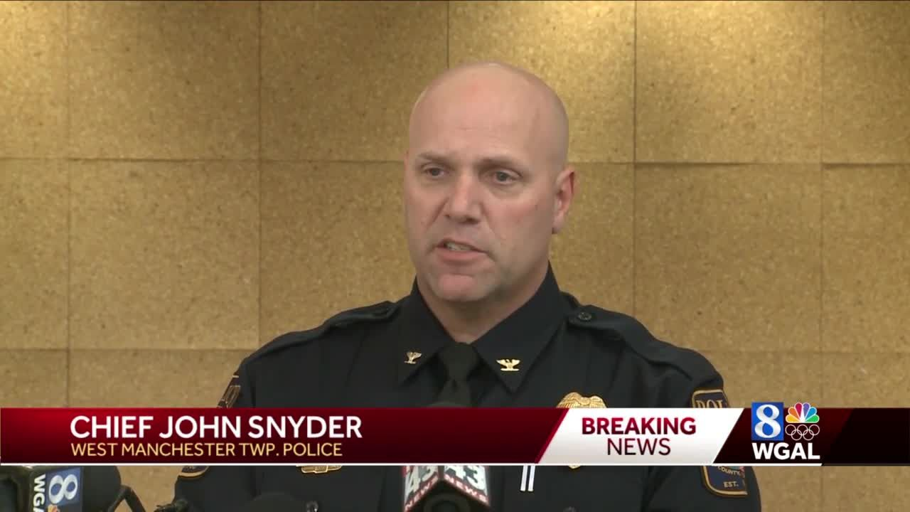Police Identify Second Suspect In Pennsylvania Regal Cinemas Movie Theater Shooting