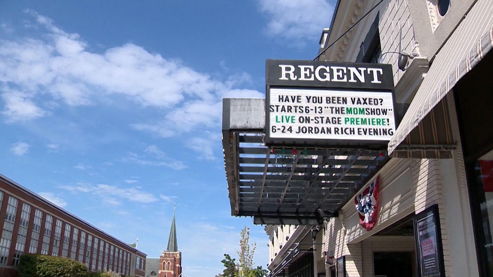 Live theatre making its return to Massachusetts