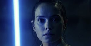 rey star wars 9 trailer