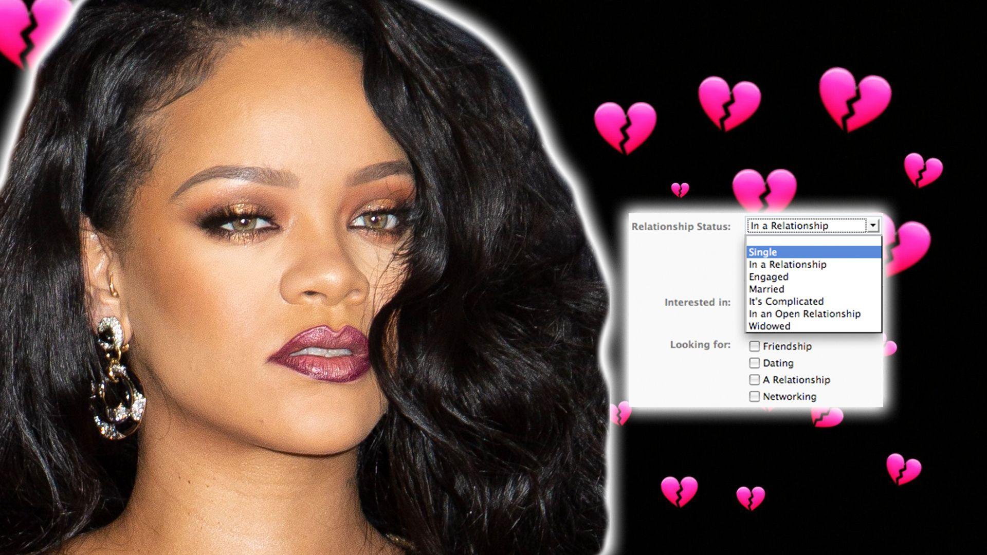 Rihanna single dopo tre anni: tutto confermato?