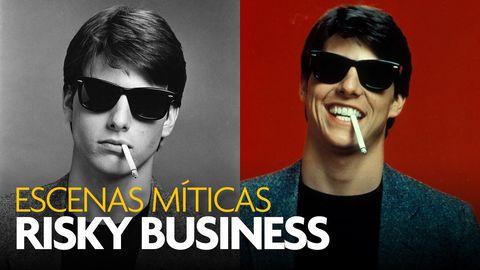 Todas Las Películas De Tom Cruise Clasificadas De Peor A Mejor