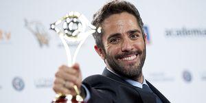 Roberto Leal, presentador, Premio Iris al mejor presentador, España directo, Operación Triunfo