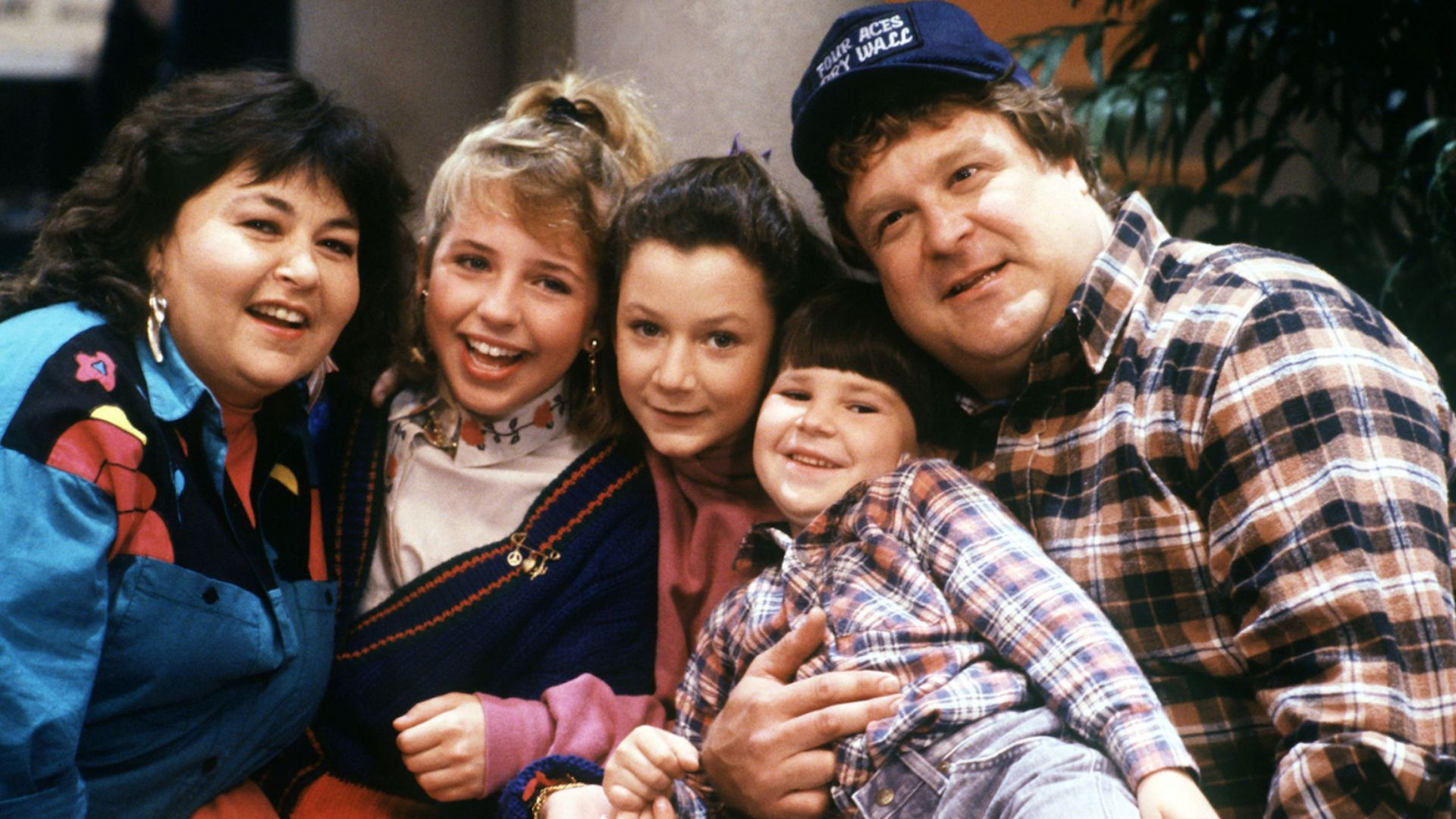 Is 'The Conners' Show Getting Canceled by ABC ... Or Will It Have a Second Season?