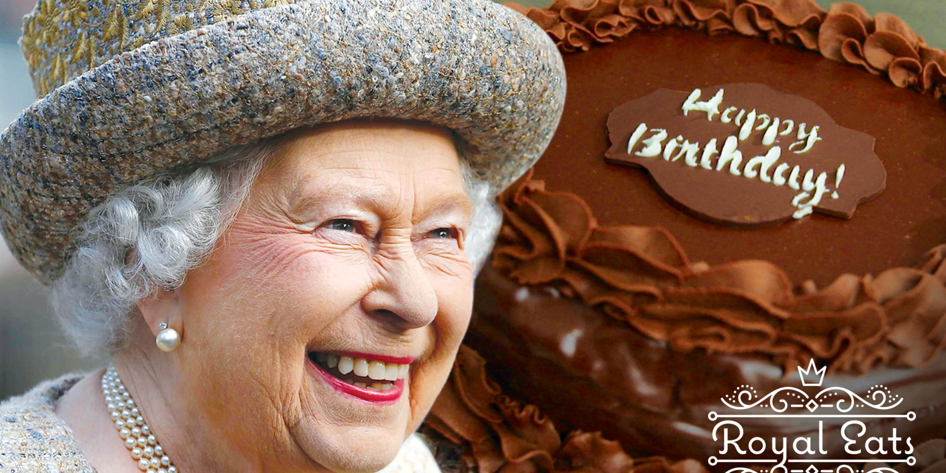 The Royal Chef Showed Us The Queen's Favorite Chocolate Cake Recipe