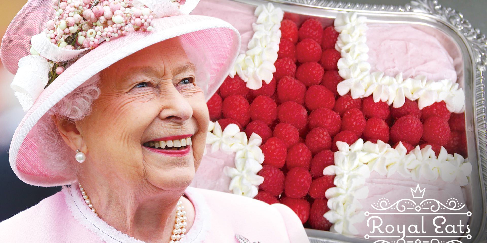 The Royal Chef Walked Us Through Queen Elizabeth's Very Favorite Framboise St. Georges Recipe