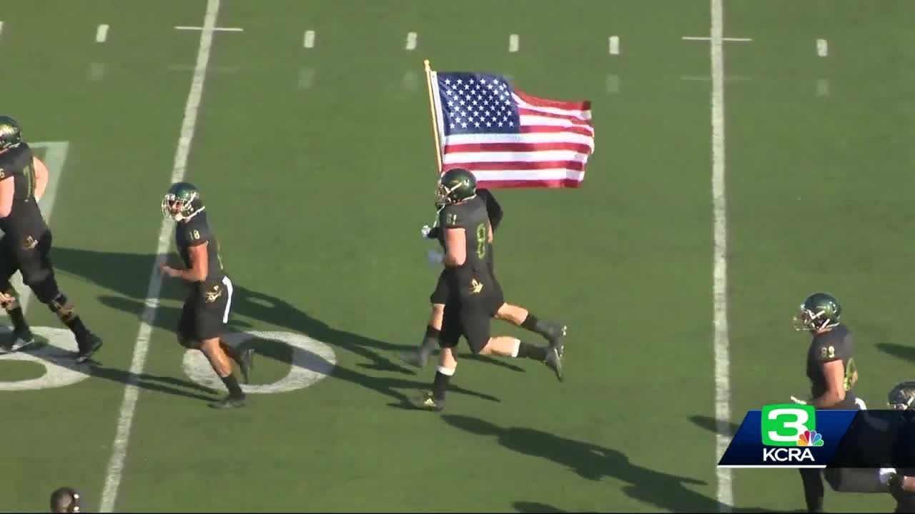 Sac State Hornets Prepare For Football Season Kickoff