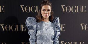 Sandra Gago, modelo, tenista, Feliciano López, anillo, Alba Carrillo, novia de Feliciano López