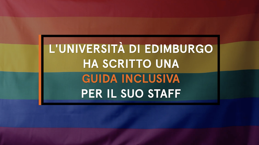 La storia di Mariasilvia Spolato, prima donna a dichiararsi pubblicamente lesbica in Italia