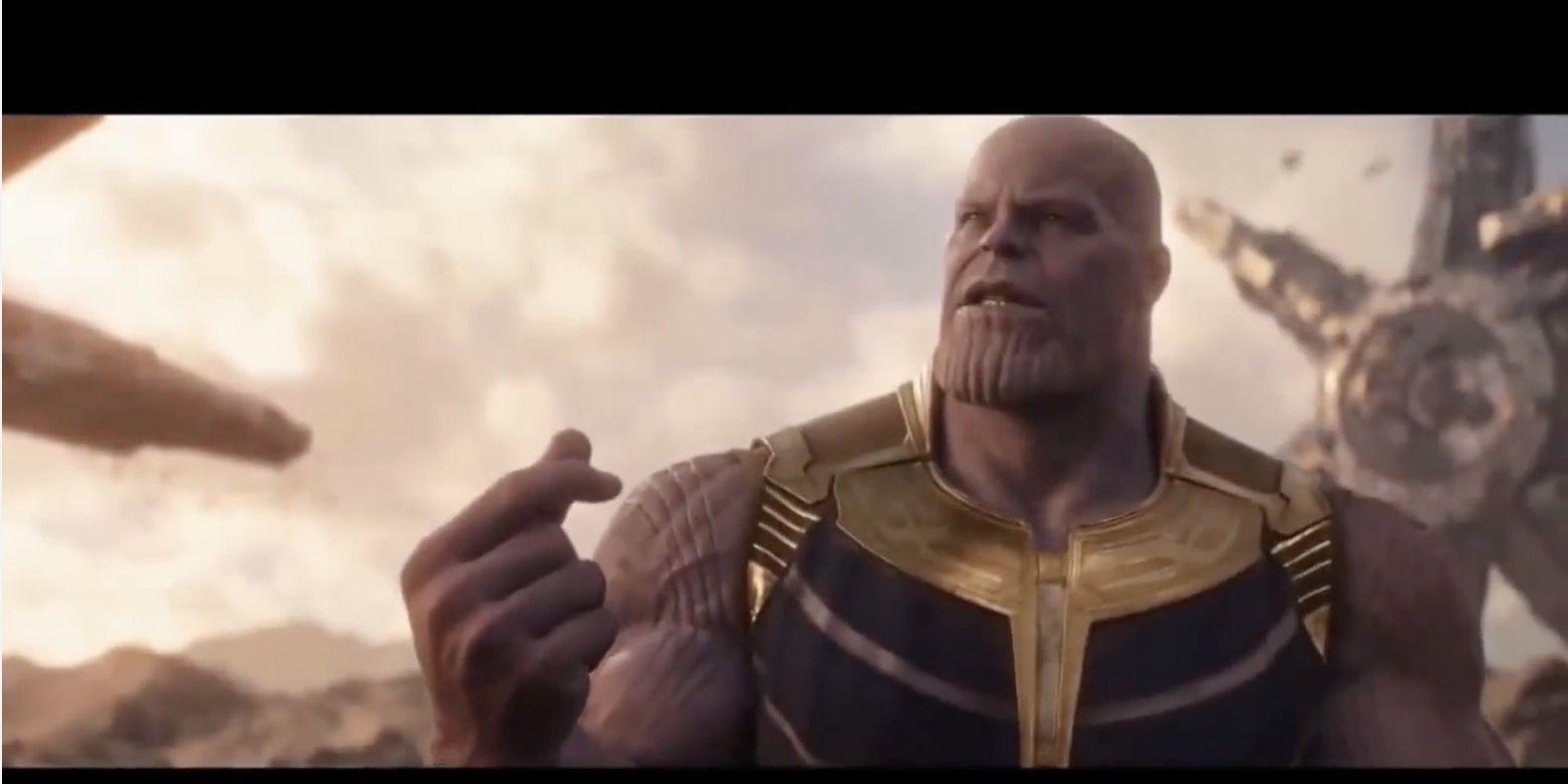 Thanos-finger-snap