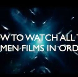 X-Men movies in chronological order – how to watch Fox's