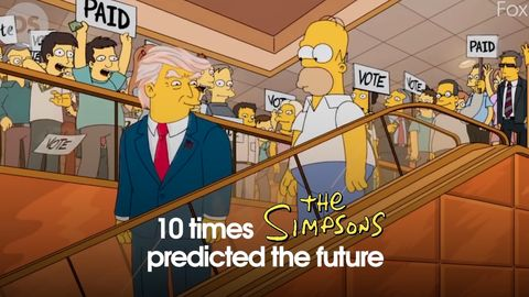 The Simpsons Producer Gives Update On Second Movie