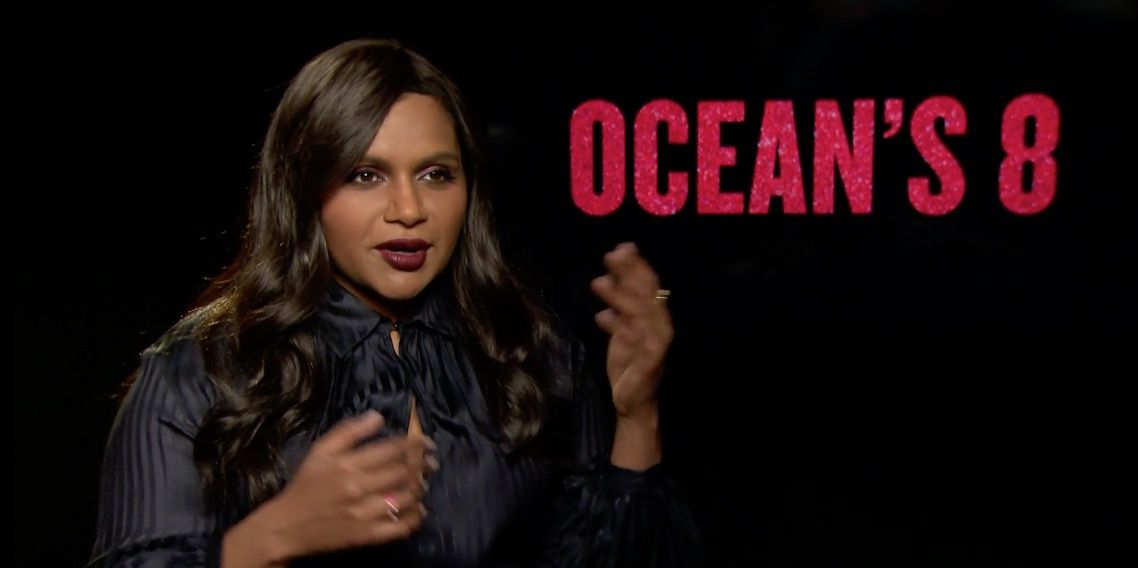 Mindy Kaling creates coming-of-age comedy for Netflix