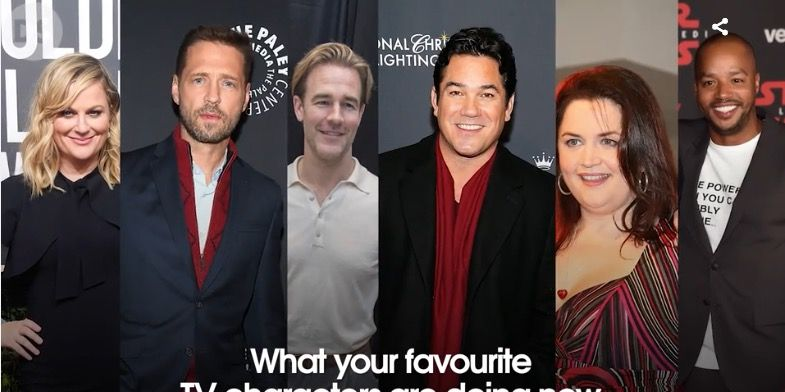 fave-tv-characters
