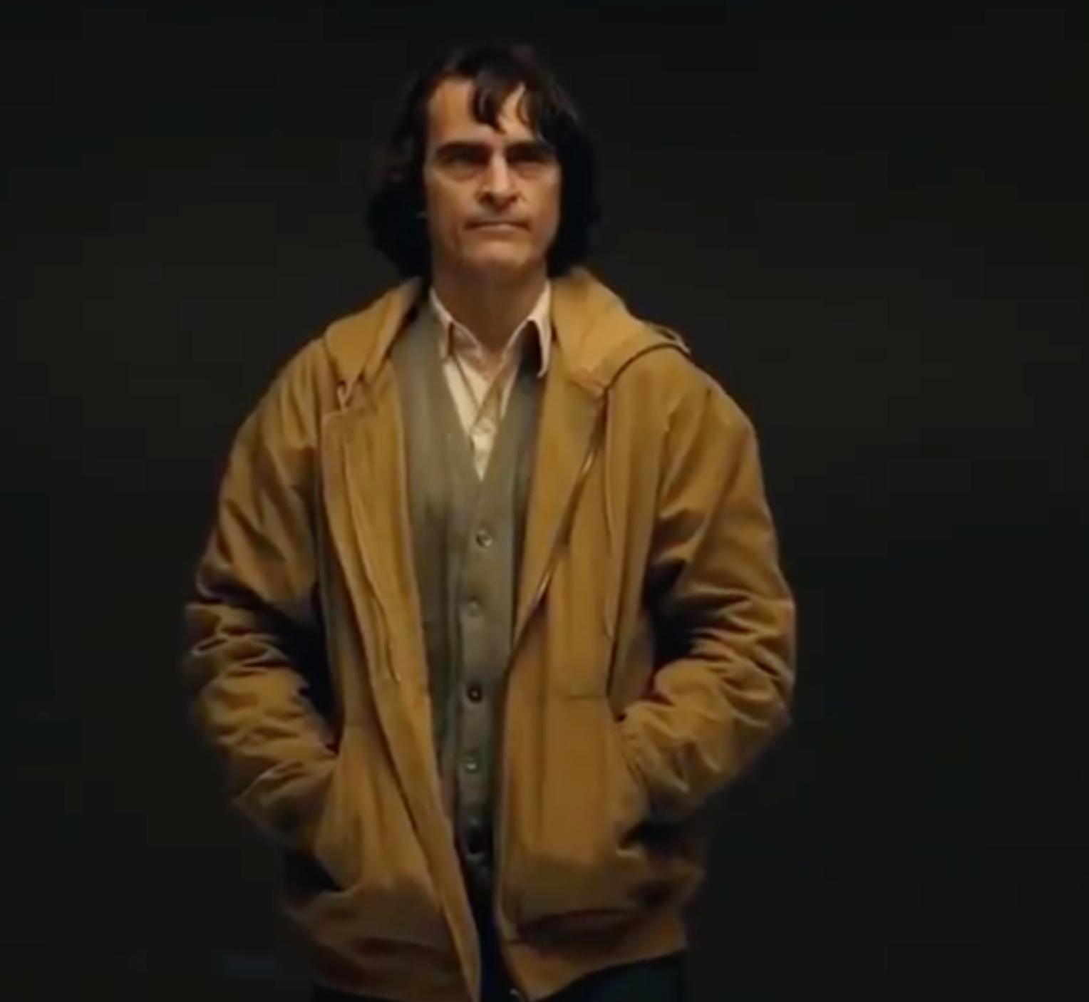 Joaquin Phoenix S Joker Movie Release Date Plot Cast