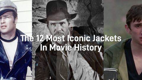 903bec552 The 12 Most Iconic Jackets In Movie History