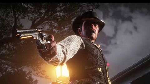 This 'Red Dead Redemption 2' Phone App Will Save You A Whole Lot Of