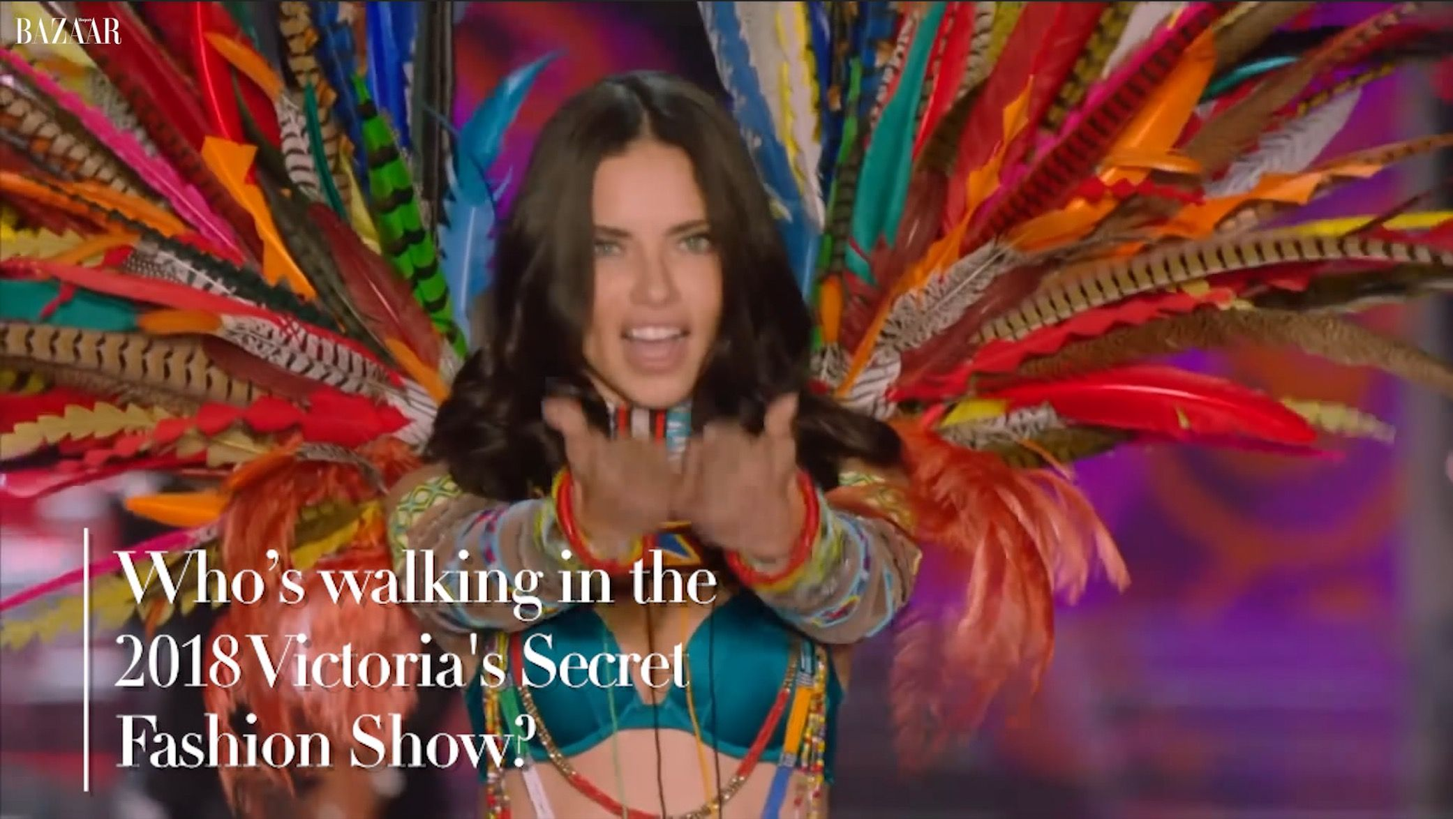 Victoria's Secret fashion show cancelled: Everything you need to know