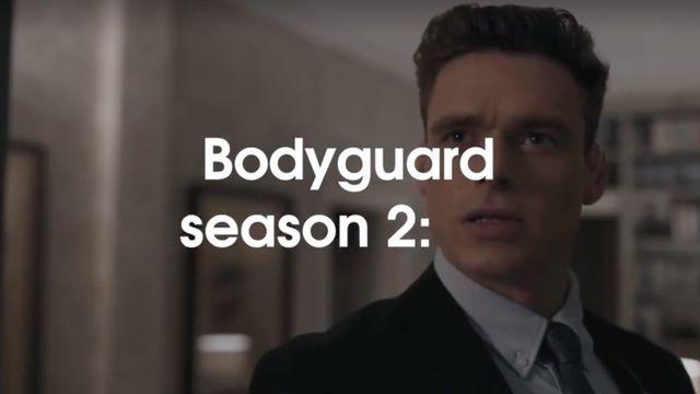 Bodyguard season 2 - Renewal, cast, release date and spoilers