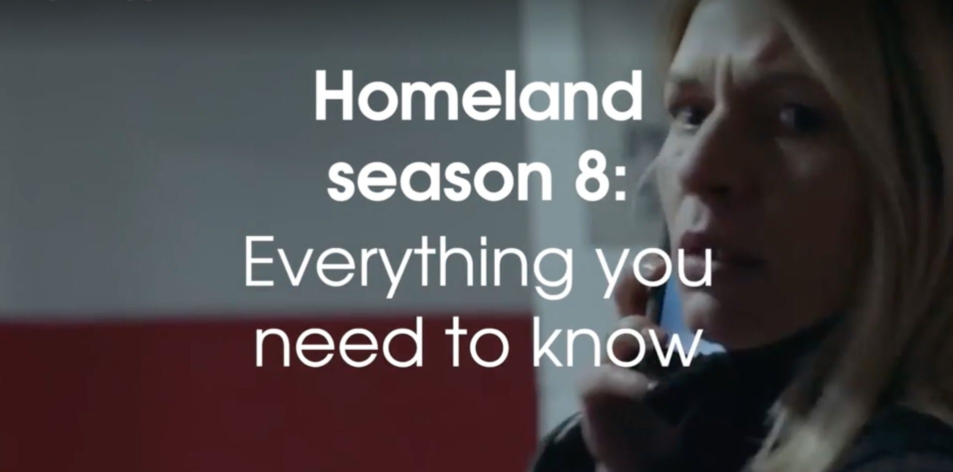 homeland season 8: release date, trailer, cast and everything you