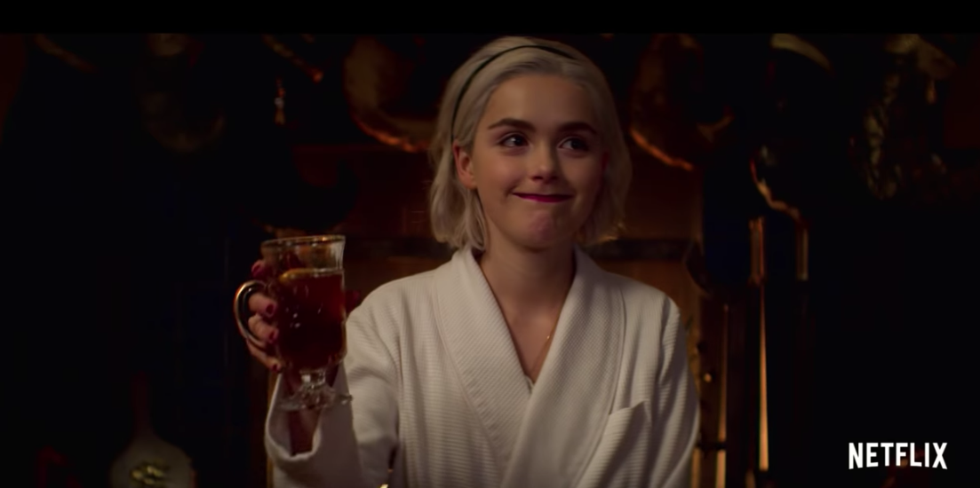 Chilling Adventures of Sabrina Christmas Special: A