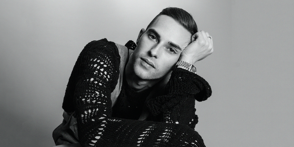 Adam Rippon Thought He Might Never Make It to the Olympics