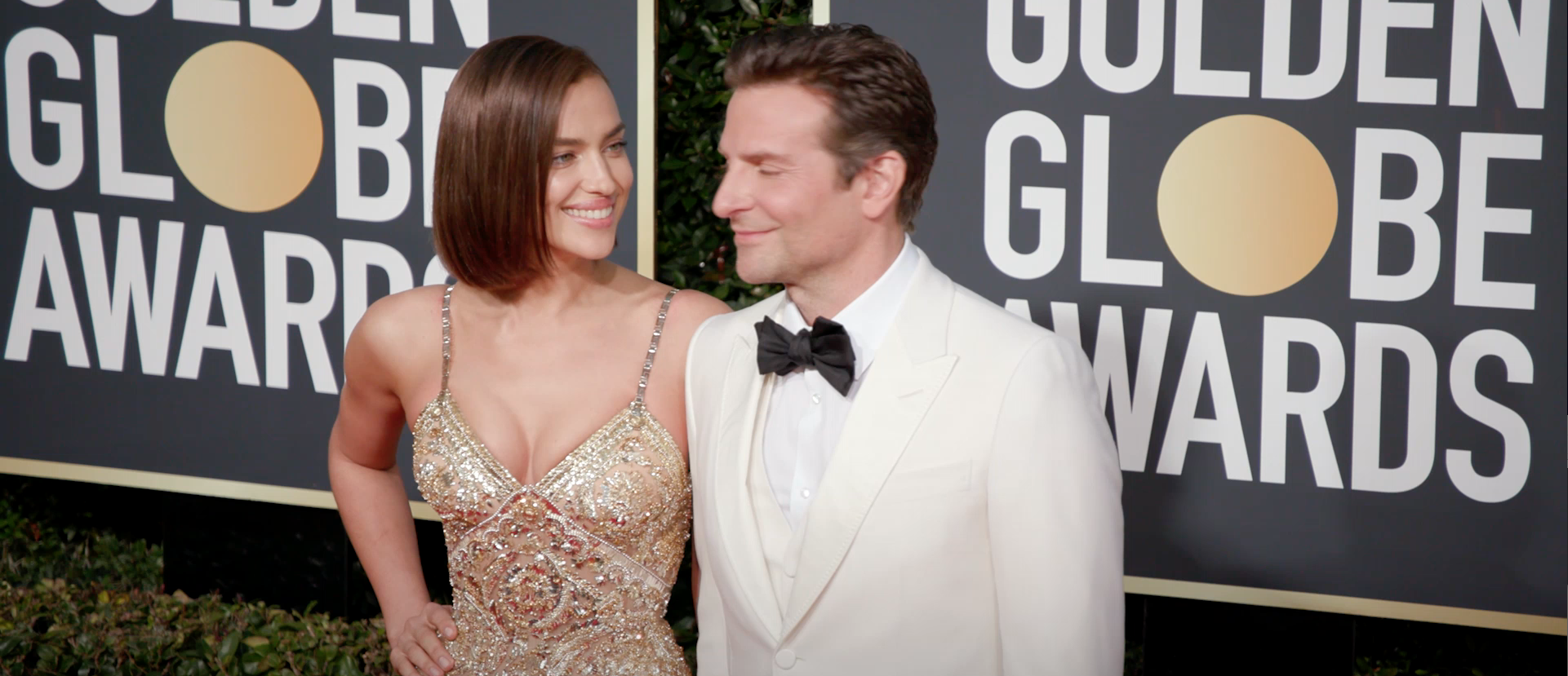 Bradley Cooper and Irina Shayk Agreed to Live in Same City as Part of Custody Agreement