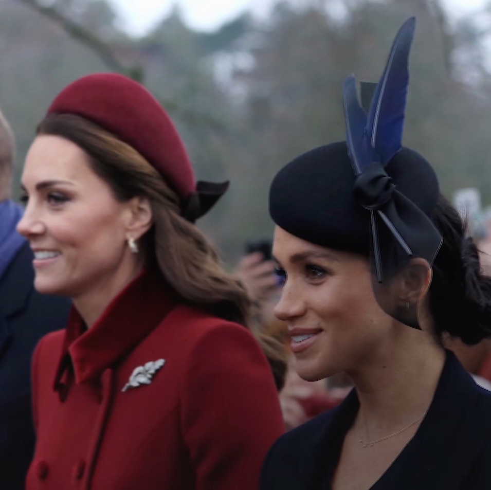 Meghan Markle Says the Palace Played 'An Active Role' in 'Perpetuating Falsehoods' About Her and Harry