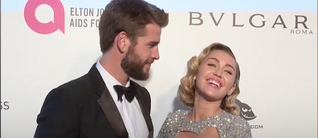 Liam Hemsworth Reportedly Just Filed To Divorce From Miley Cyrus