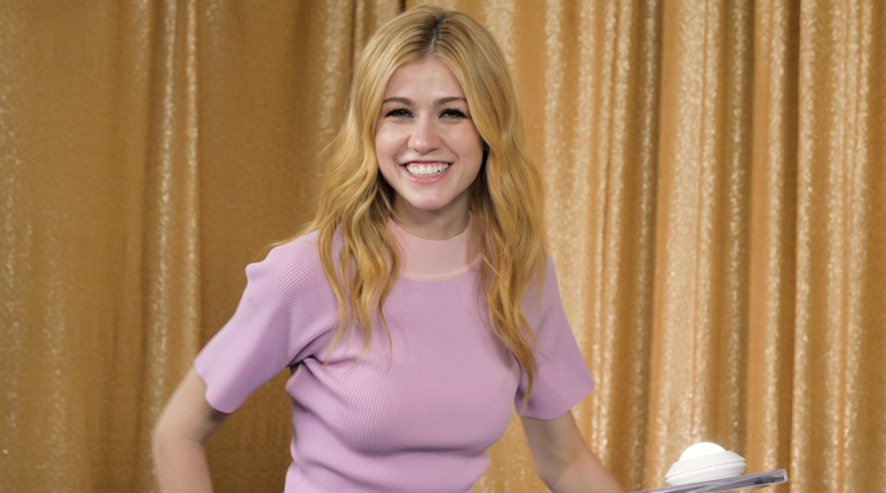 Kat McNamara Battles a 'Shadowhunters' Fan Over Who Knows Malec Best