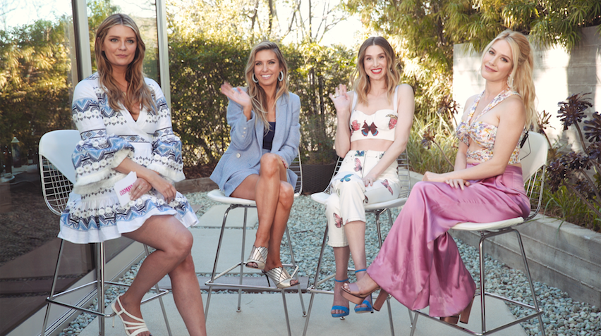 Don't Mascara Cry: Here's How to Watch 'The Hills: New Beginnings' Without Cable