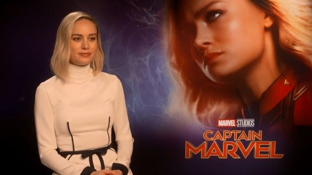 Captain Marvel's directors on Carol Danvers' sexuality