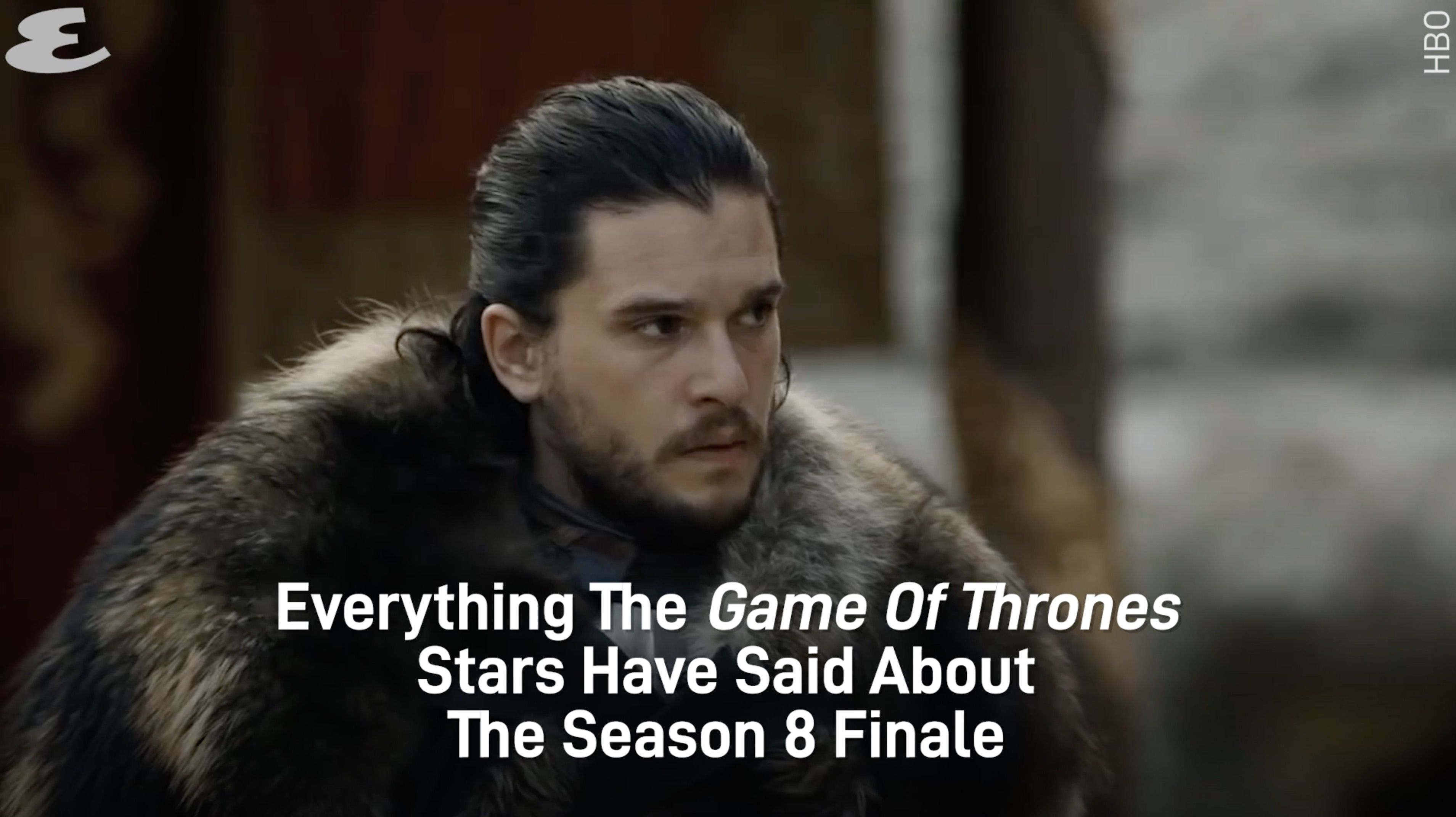 We've Worked Out All The Possible 'Game Of Thrones' Endings Hidden In That Spotify Playlist
