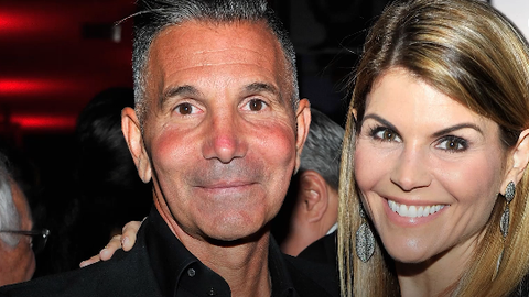 What Happened to Lori Loughlin and Abigail Stanton on When Calls the
