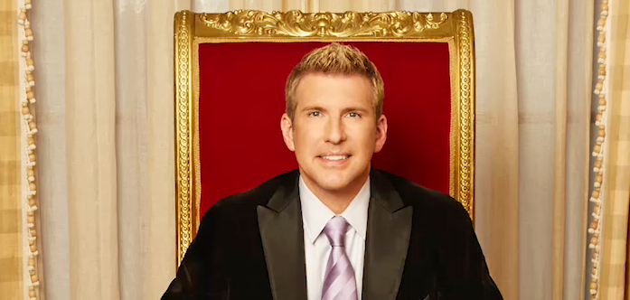 Todd Chrisley Was Reportedly Indicted For Tax Evasion And Several Other Charges