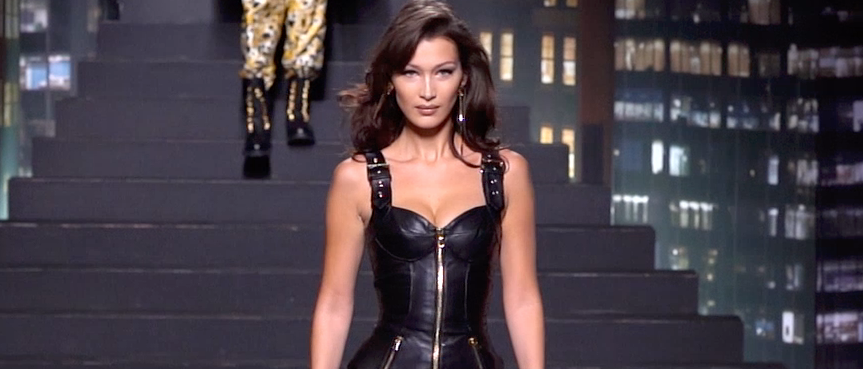 Twitter Can't Stop Laughing at How Bella Hadid Was Named the Most Beautiful Woman in the World Over Beyoncé