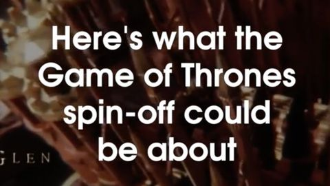 Game Of Thrones Prequel Spin Off Shows All You Need To Know