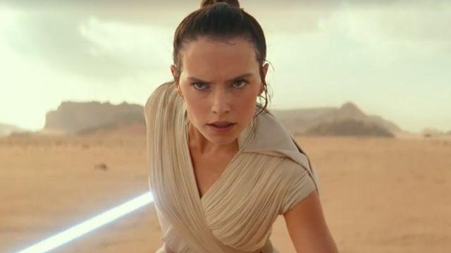 Star Wars 9 - Rise of Skywalker trailer, release date, cast