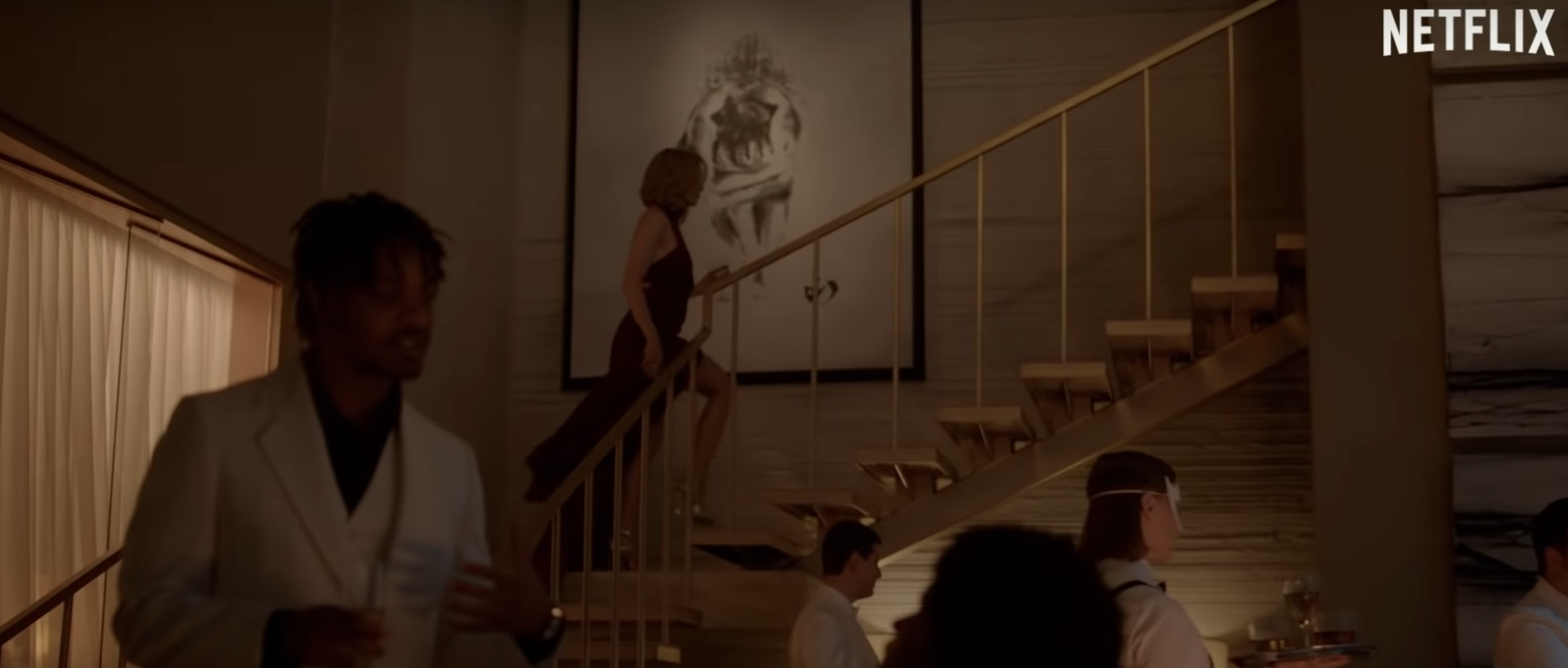 Renée Zellweger is latest big name to lead a Netflix series in seductive first trailer for What/If
