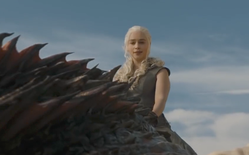 Daenerys Is Definitely Dying in the Game of Thrones Series Finale. Here's How It Could Happen.