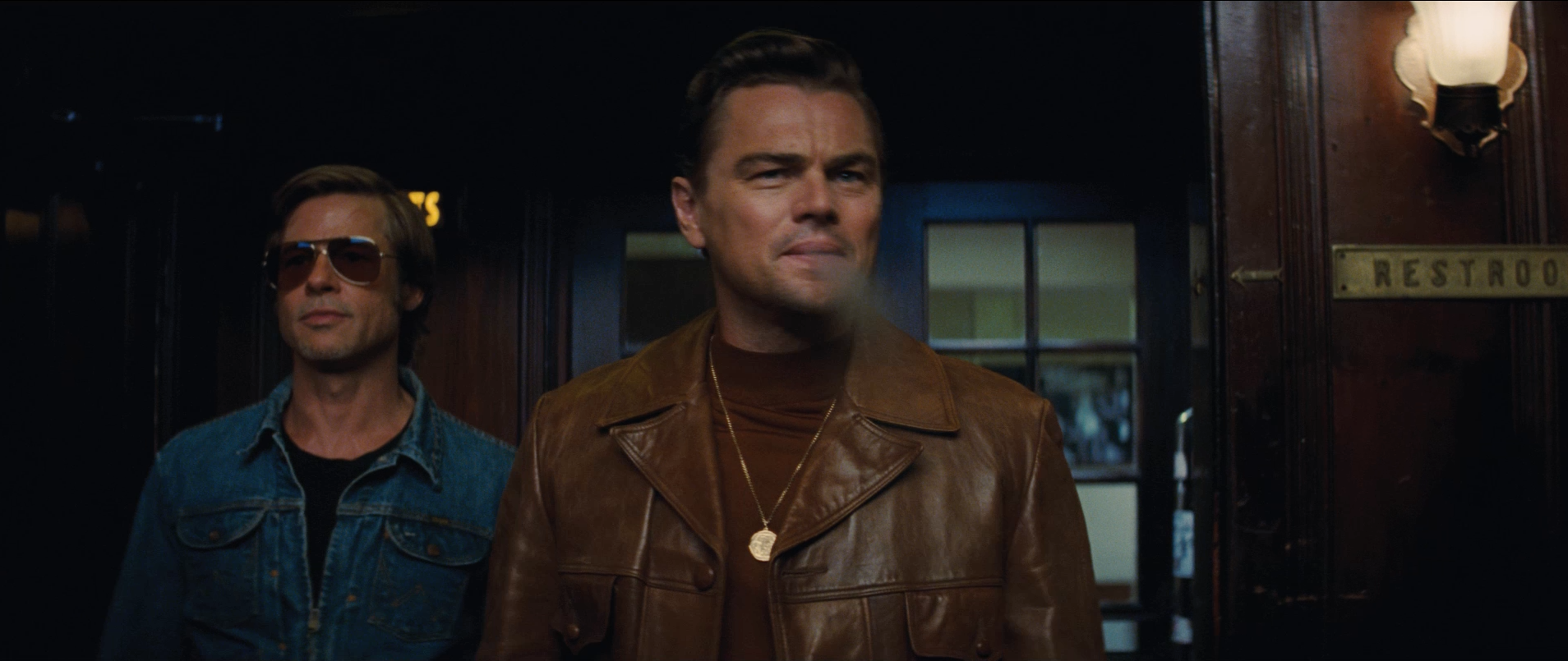 Watch The Full 'Once Upon A Time In... Hollywood' Trailer