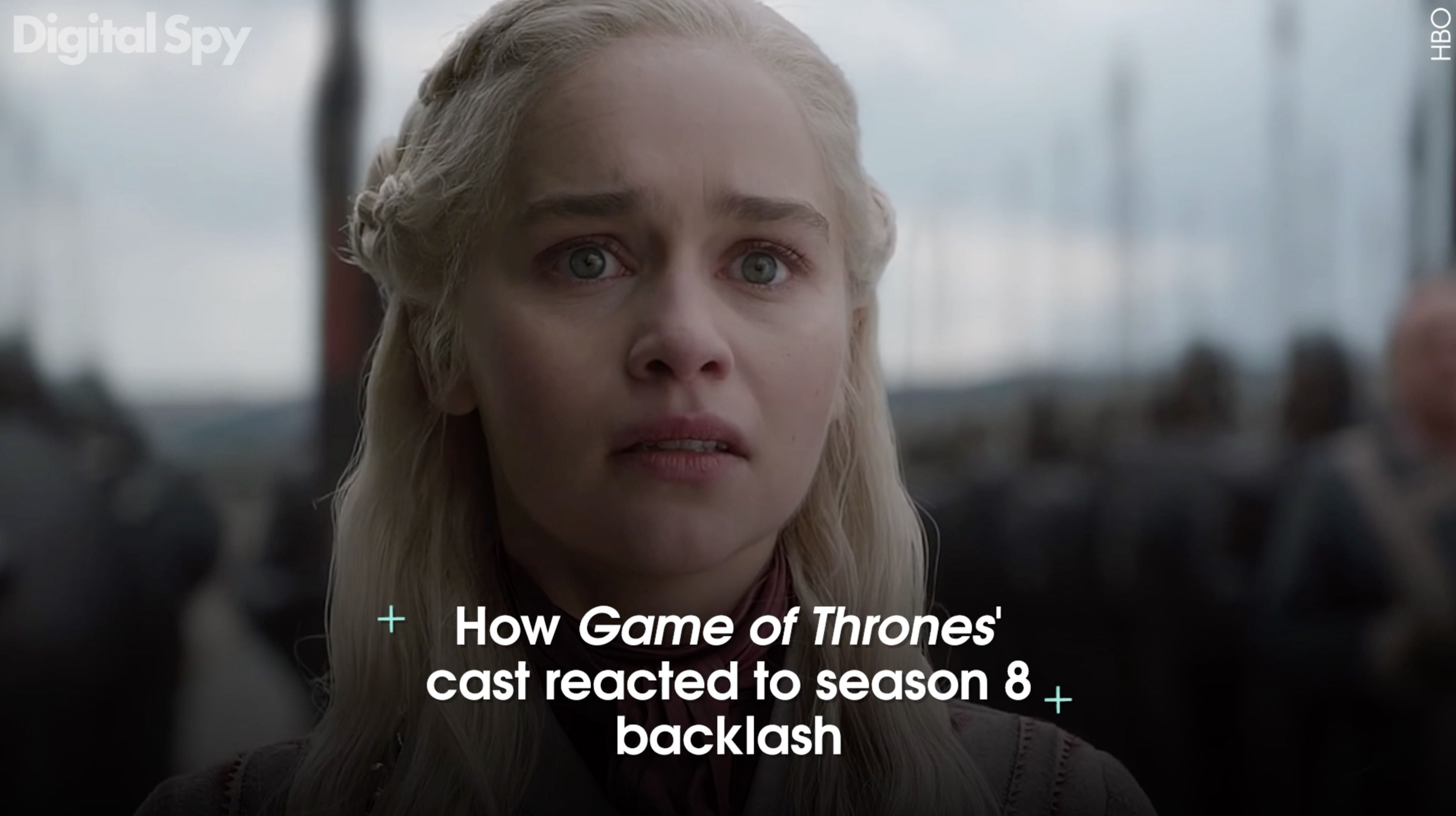 How Game of Thrones would have ended if the cast got its way