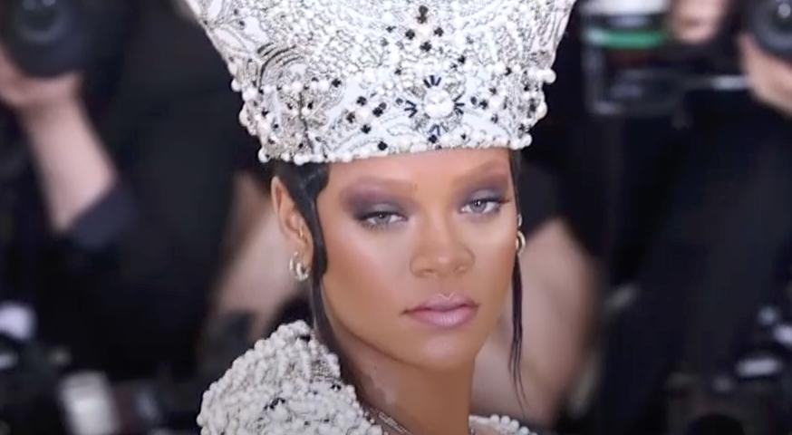 som gör Rihanna dating nu