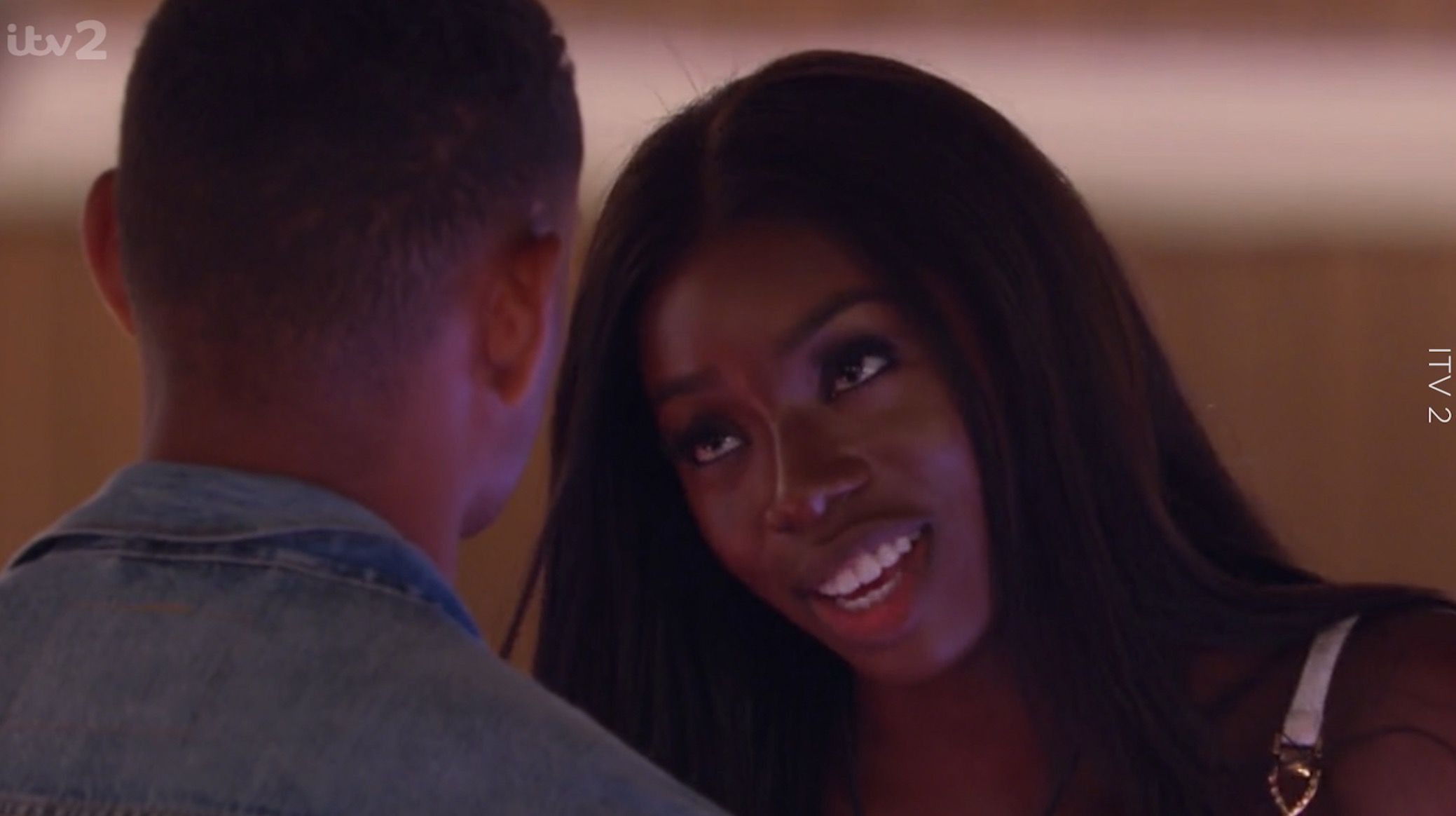 Was Love Island's Arabella in the wrong telling Yewande about Danny?