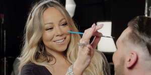 Mariah Carey Gives Her MUA a Very 2000s Makeover | Turn The Beat Around