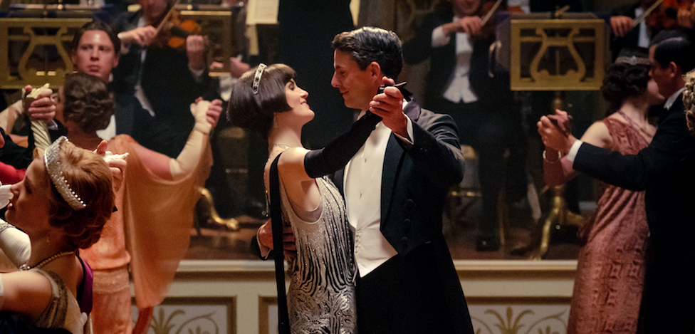 Tickets for the Downton Abbey Film Are Already Available for Pre-Order