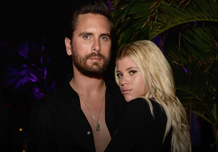 It Sure Sounds Like Scott Disick Is Headed to Jail In The New 'Keeping Up With The Kardashians' Trailer