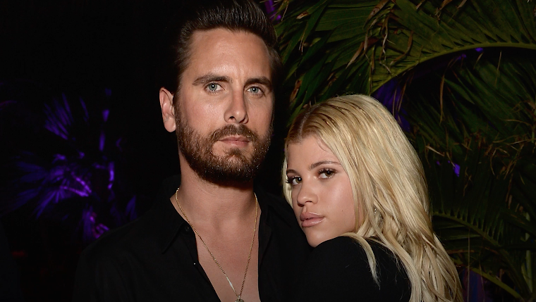 Sofia Richie Is Reportedly Giving Scott Disick 'Space' After 3 Years Of 'Ups and Downs' Dating