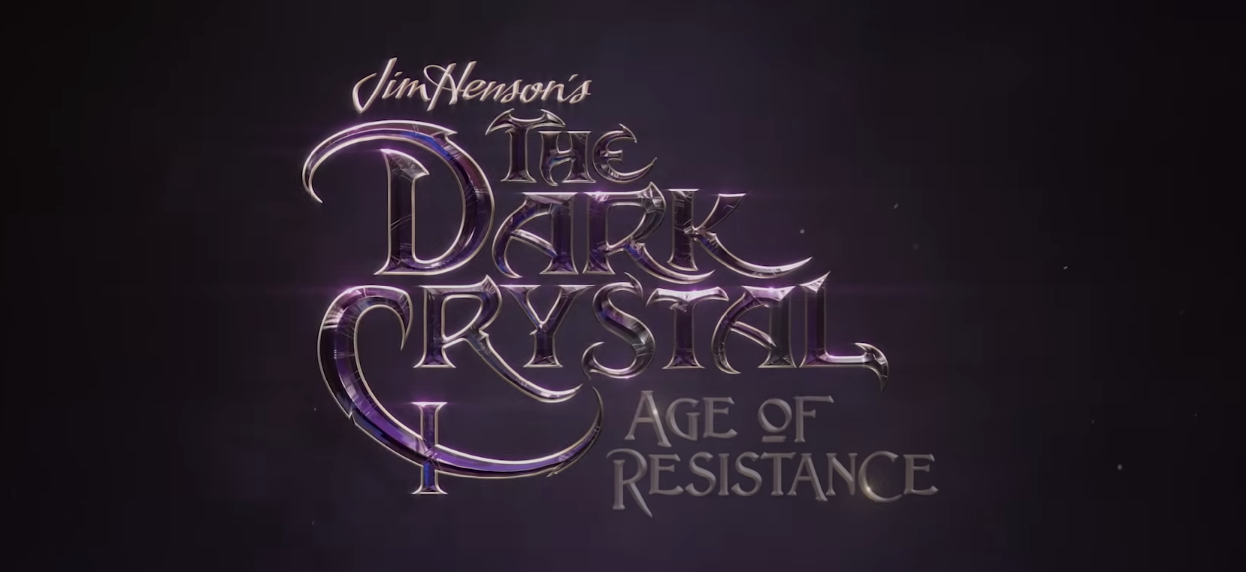 The Dark Crystal: Age of Resistance unveils breathtaking new footage featuring Simon Pegg and more