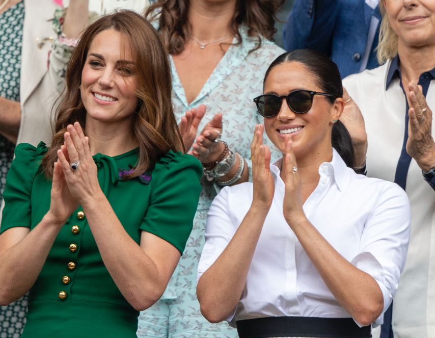 Meghan Markle, Prince Harry, and Archie Vacationed in the South of France